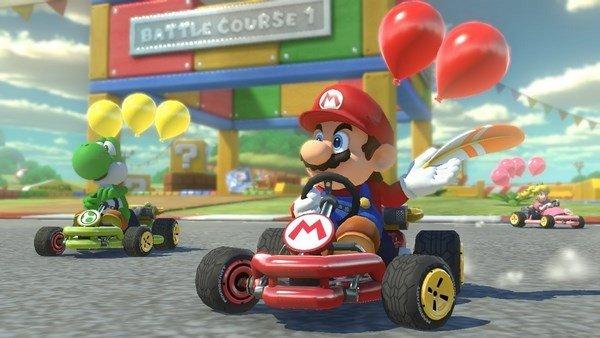 Un youtuber hace un vídeo en imagen real de Mario Kart para que Nintendo le contrate