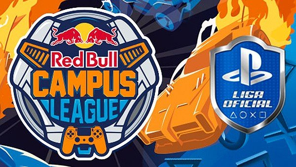 E-Sports: La Liga Oficial PlayStation presenta el torneo Red Bull Campus League