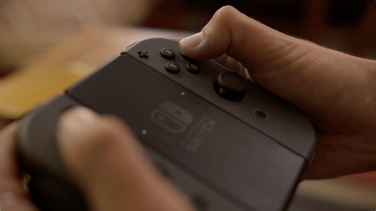 Nintendo Switch es el segundo mejor estreno de una consola en Estados Unidos