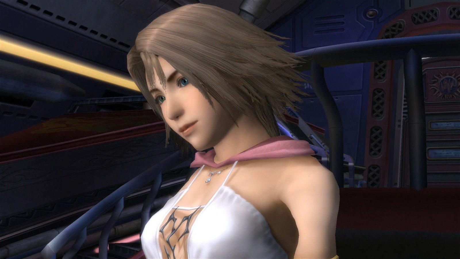 Las protagonistas femeninas de Final Fantasy, clasificadas de peor a mejor