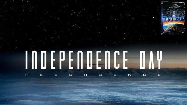 Independence Day: Contraataque: Análisis de la edición en DVD