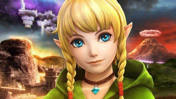 Link podría ser mujer en un próximo Legend of Zelda