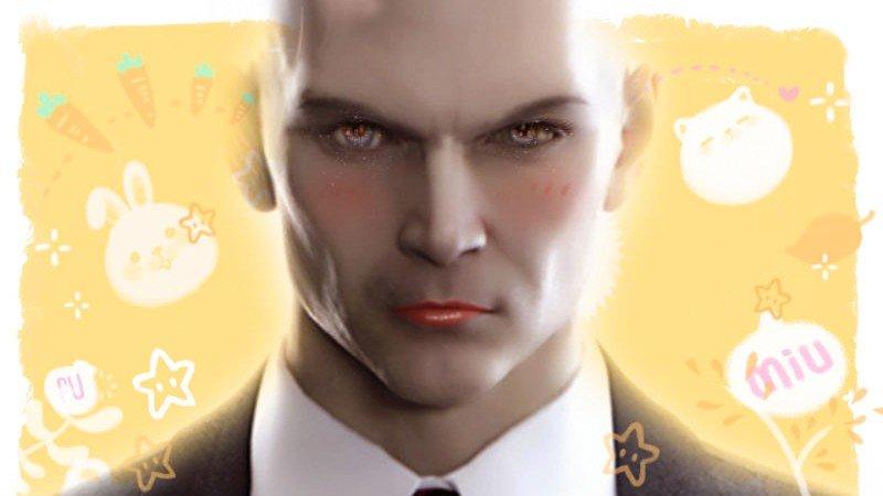 Los héroes más populares de los videojuegos se convierten en waifus