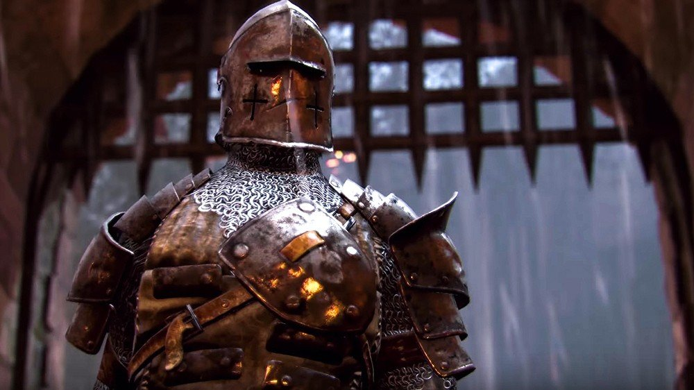 For Honor enfrenta a Juego de Tronos y The Walking Dead