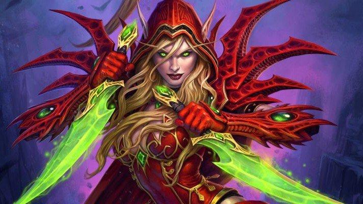World of Warcraft: Imaginan el juego como si fuera un título de NES