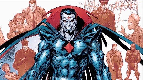 X-Men: Simon Kinberg quiere a Mr. Siniestro en las películas