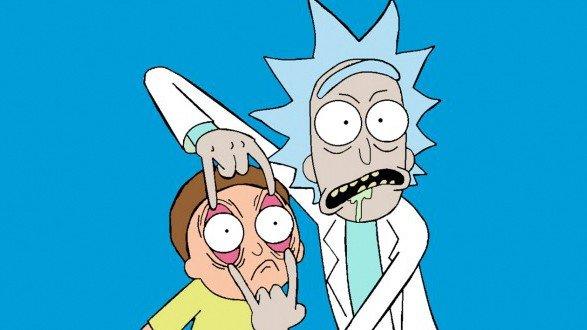 Rick y Morty: 8 easter eggs de su nuevo capítulo que te perdiste