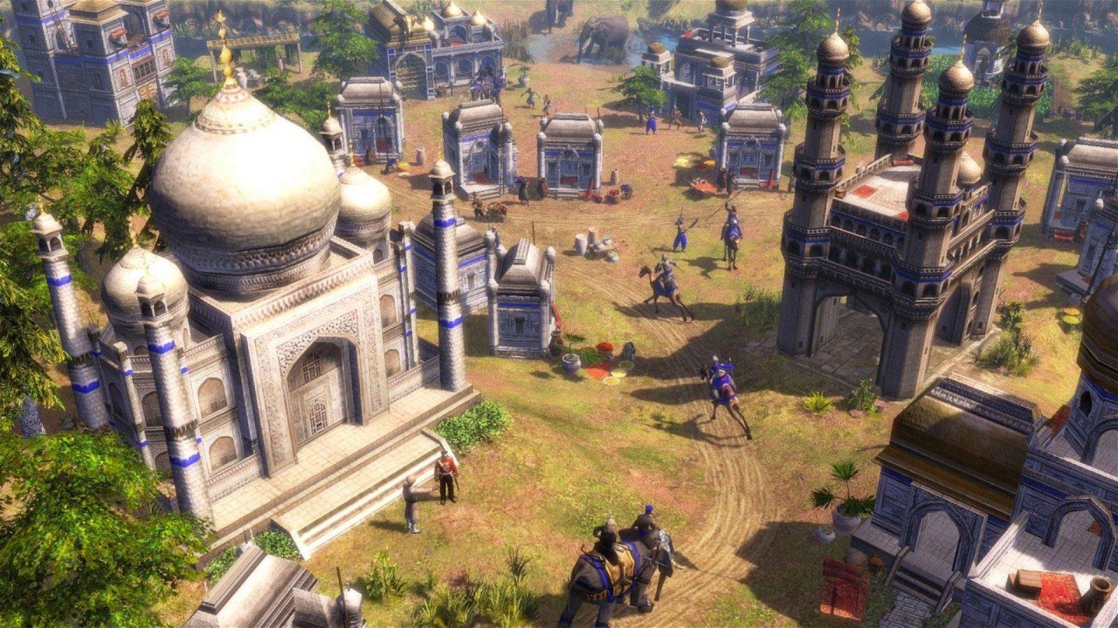 Age of Empires: Los juegos de la saga, clasificados de peor a mejor