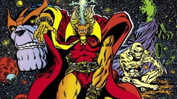 El futuro del Universo Cinematográfico Marvel podría pasar por estos 9 héroes