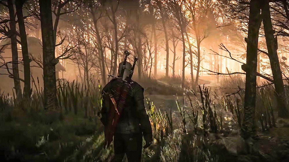 The Witcher 3 luce mejor que nunca con su nuevo mod