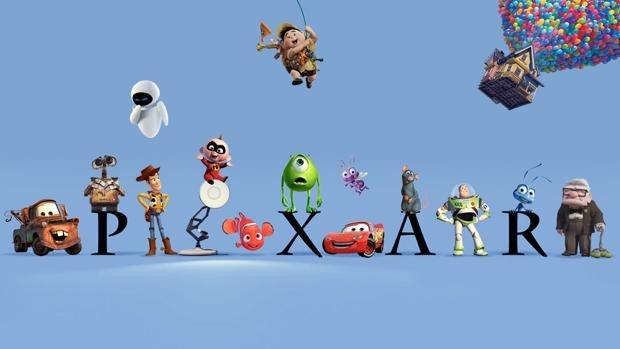 Disney confirma la conexión de todas las películas de Pixar