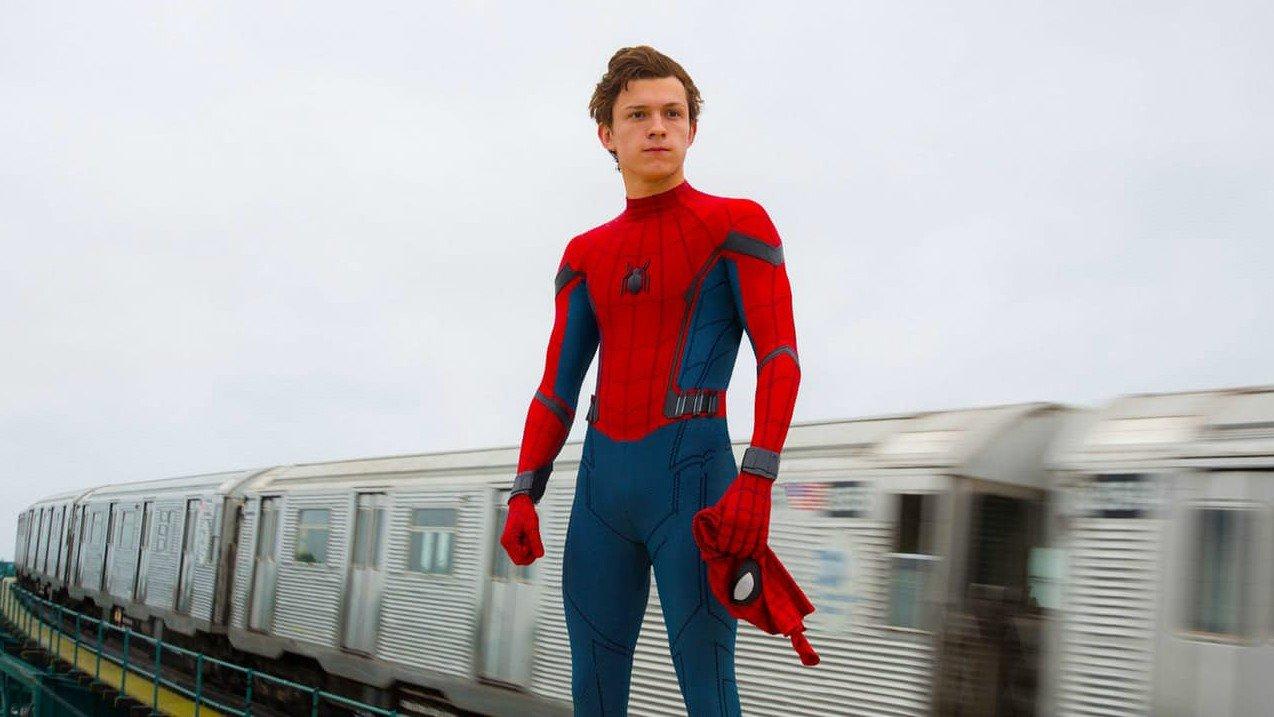 Spider-Man: Homecoming: El traje del superhéroe cuenta con un gran número de sorpresas