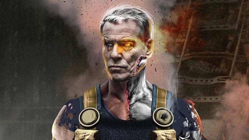 Deadpool 2: Pierce Brosnan niega que vaya a ser Cable