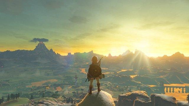The Legend of Zelda: Un speedrunner completa Breath of the Wild en menos de una hora