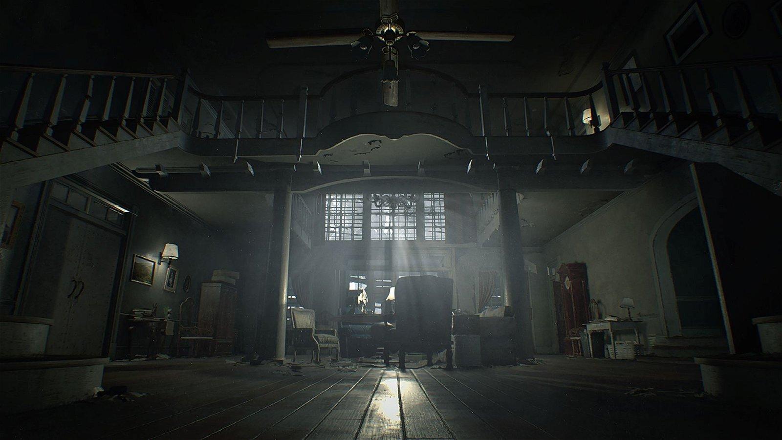 Resident Evil 7: Su nuevo DLC tiene uno de los mejores puzles de la saga