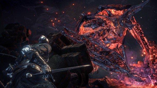 Dark Souls 3: The Ringed City estrena su primer tráiler y anuncia la fecha de lanzamiento