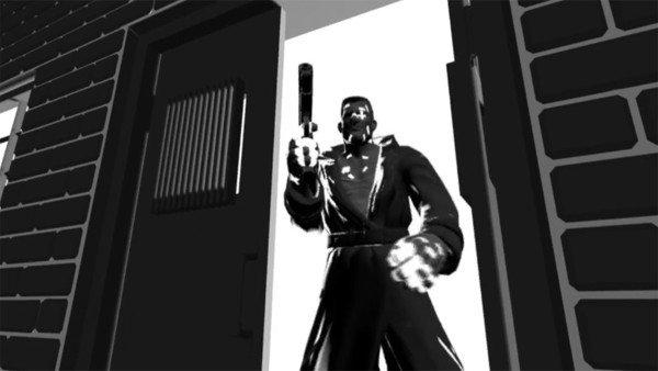Sin City: Aparecen imágenes de su videojuego cancelado