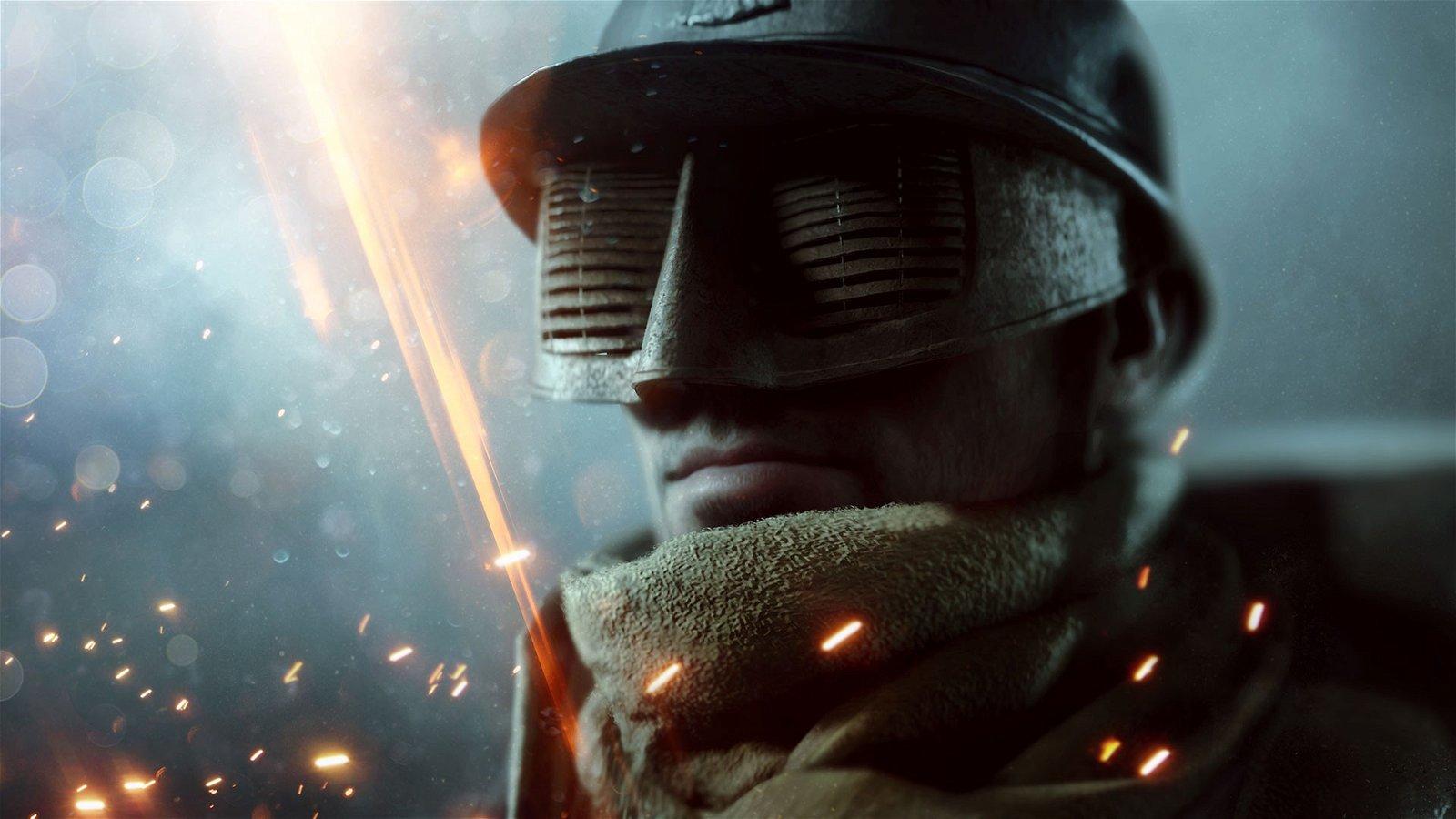 Battlefield 1 profundiza en They Shall Not Pass a través de un tráiler