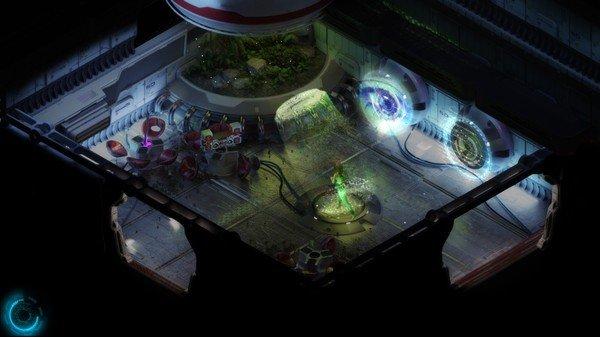 Cayne, el juego de terror que causa sensación en Steam, es completamente gratuito