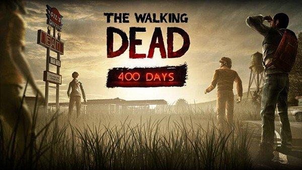 Vídeo-guía de logros y trofeos de The Walking Dead: 400 Days