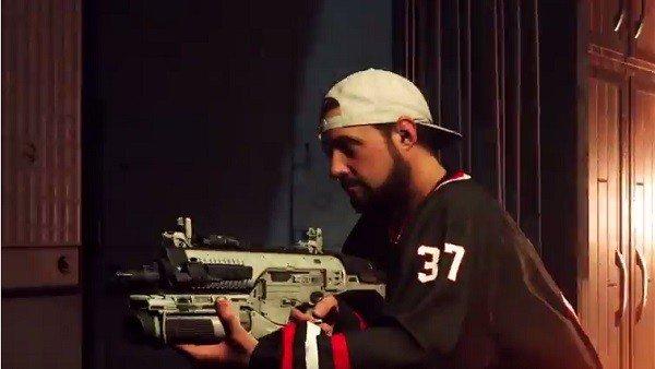 Call of Duty: Infinite Warfare: Kevin Smith formará parte de su nueva experiencia zombi
