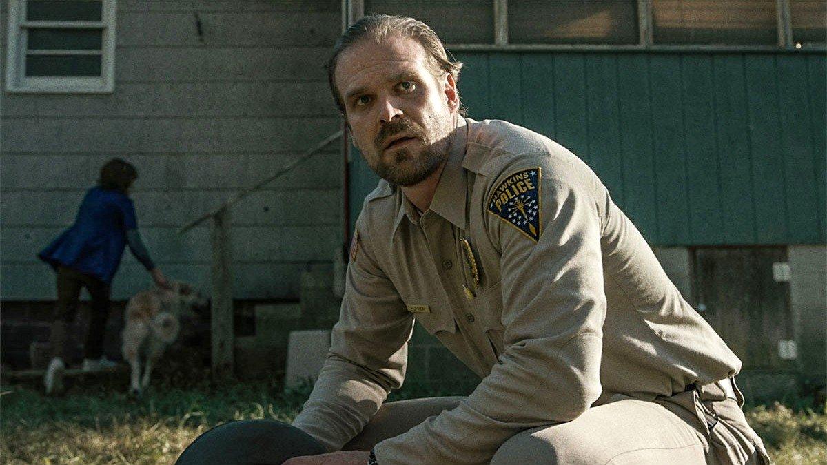 Stranger Things: David Harbour ofrece nuevos detalles sobre la segunda temporada de la serie