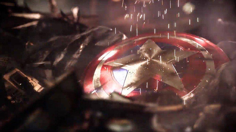 Marvel: Sus videojuegos ofrecerán nuevas historias con sus señas de identidad