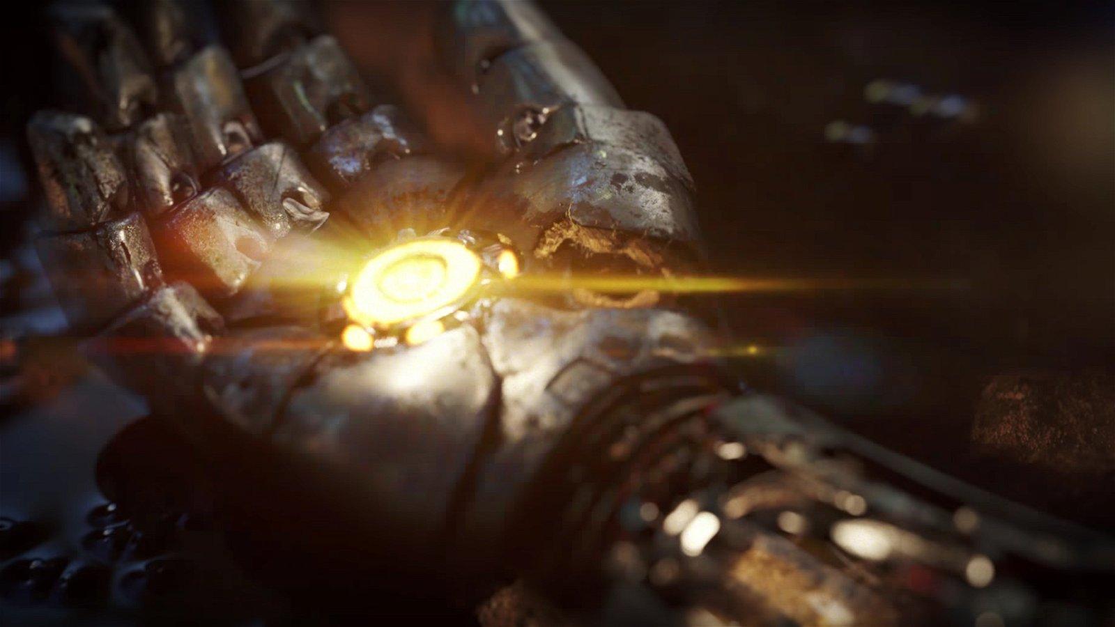 Marvel apostará por la realidad virtual en sus videojuegos