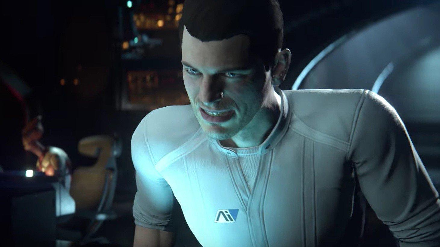 Surgen nuevos detalles sobre las nuevas opciones de diálogo de Mass Effect: Andromeda