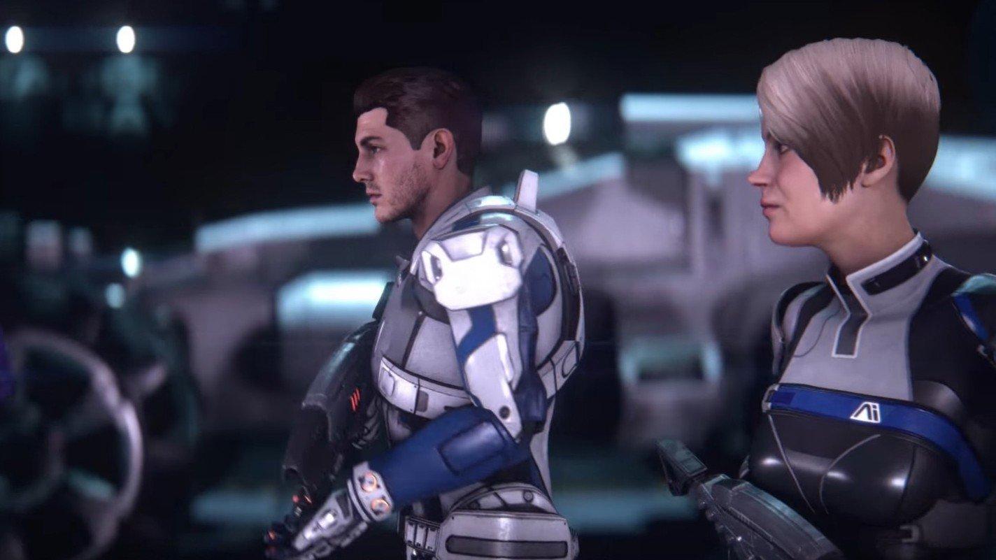 Mass Effect: Andromeda no permitirá el juego cruzado