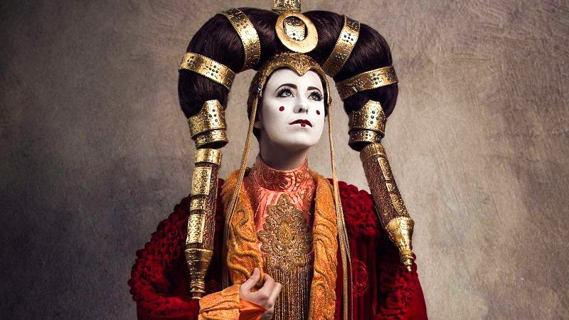 amidala star wars