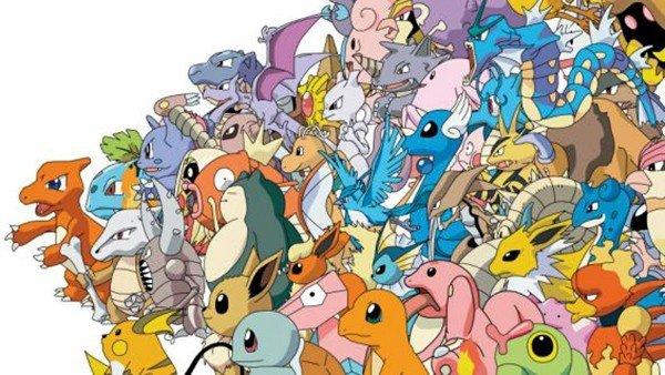 Pokémon reta al productor de Sol y Luna a nombrar tantos Pokémon como pueda