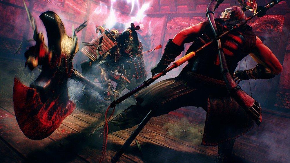 AlfaBetaTOP: Ni-Oh se convierte en el videojuego más popular de esta semana
