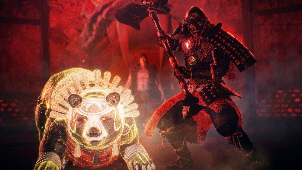 Nioh: Team Ninja ya piensa en una posible segunda parte