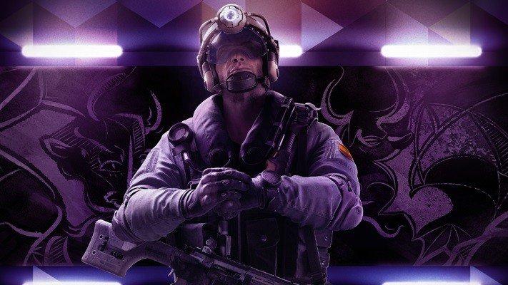 Rainbow Six: Siege presenta en vídeo a su nuevo personaje