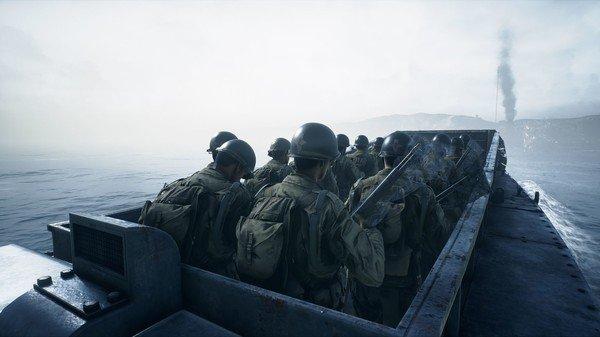 Steam: La Segunda Guerra Mundial está de vuelta de la mano de Days of War