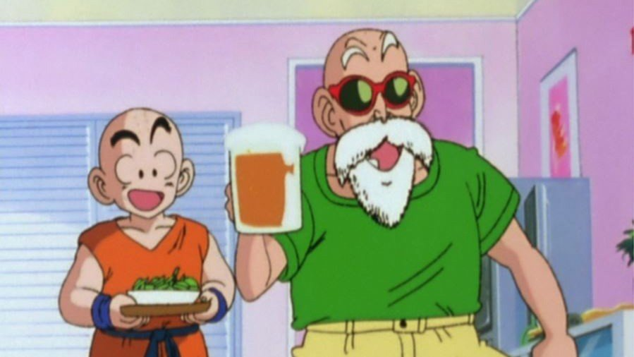 Dragon Ball Super ha dado a conocer al humano más fuerte de su universo