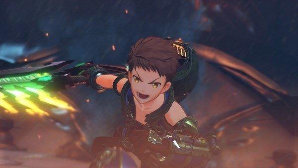 E3 2017 U-tad: Nintendo muestra un nuevo gameplay de Xenoblade Chronicles 2