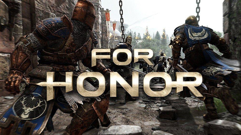 Vídeo-guía de logros, trofeos y coleccionables de For Honor
