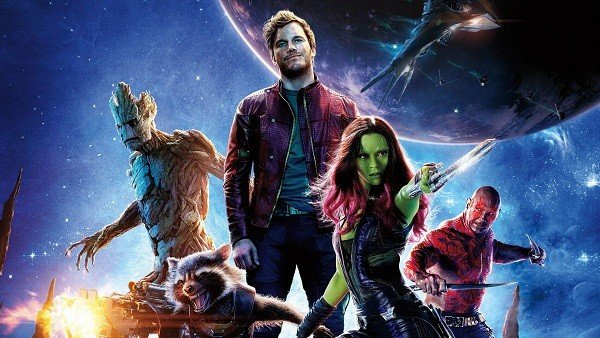 James Gunn y Samuel L. Jackson dejan caer detalles sobre el futuro de Marvel Studios