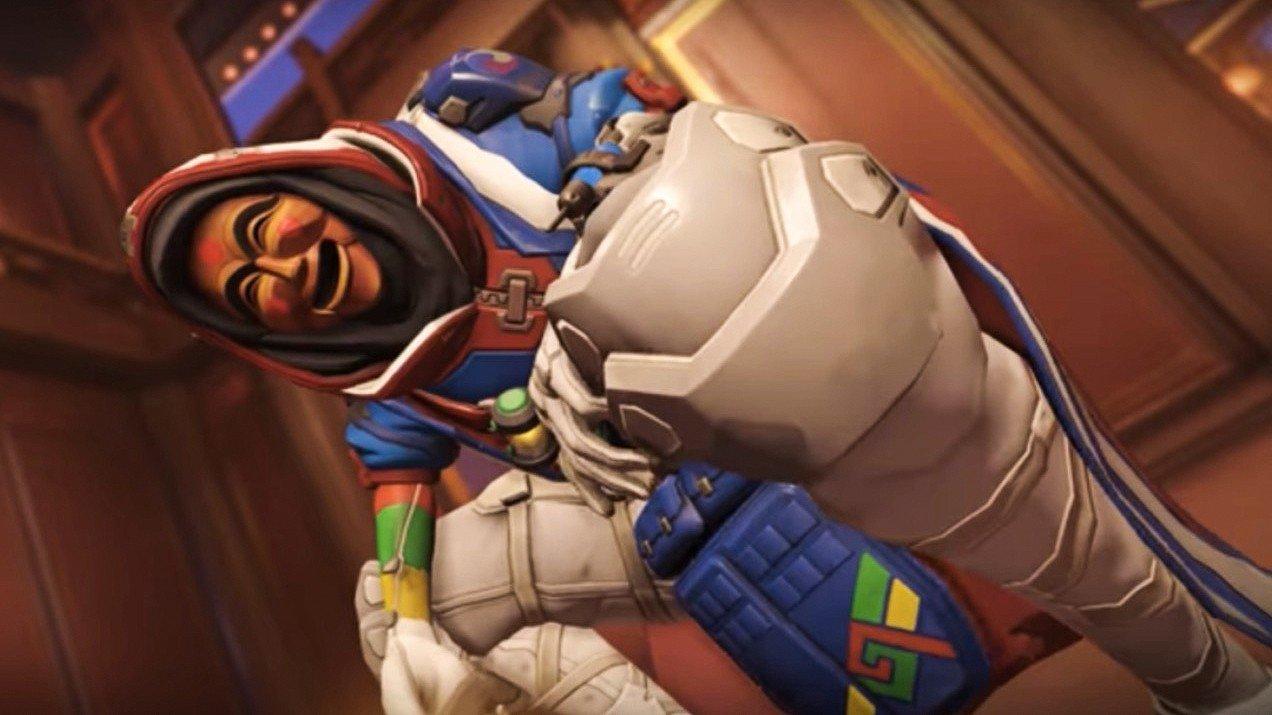 Overwatch: La nueva skin de Ana está causando pavor entre los jugadores