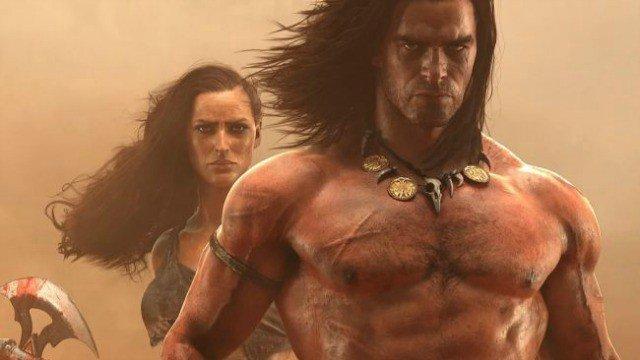 Conan Exiles añade genitales bailarines con su última actualización