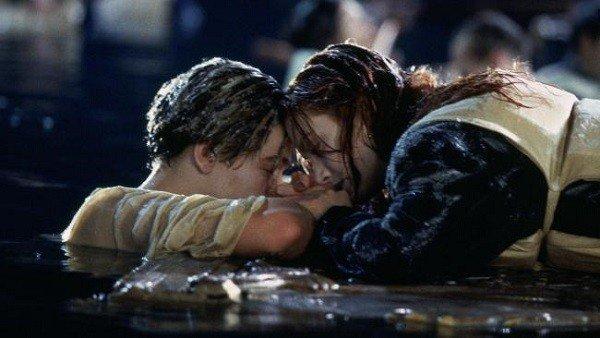 Titanic: James Cameron cierra el debate sobre la escena de la tabla