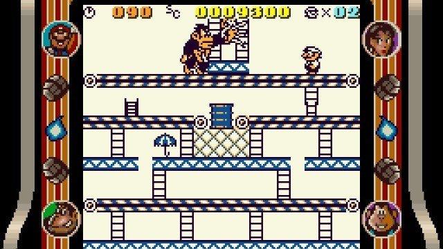 Donkey Kong para Game Boy, mañana en nuestro AlfaBetaRETRO