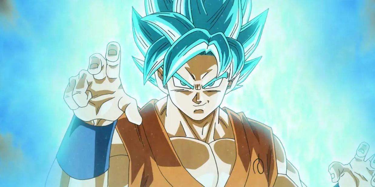Dragon Ball Super se estrena en España el 20 de febrero y ya tiene anuncio televisivo