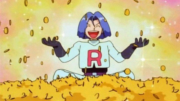Pokémon GO alcanza la cifra de mil millones de dólares en ingresos