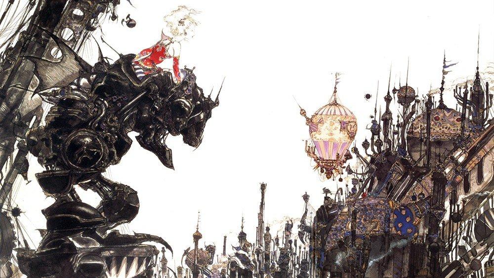 RESULTADO ENCUESTA: Este es el remake de Final Fantasy que más te gustaría ver