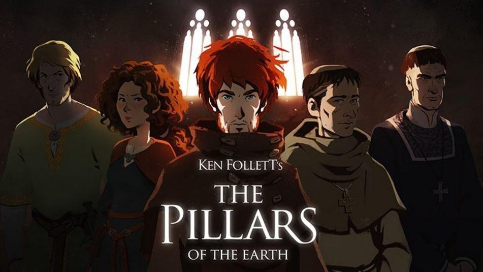 Los pilares de la Tierra estrenará su videojuego este verano