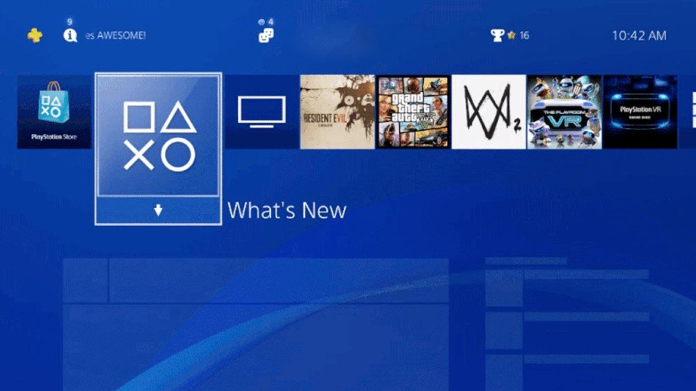 RESULTADO ENCUESTA: Esto es lo que más te interesa de la actualización 4.50 de PlayStation 4