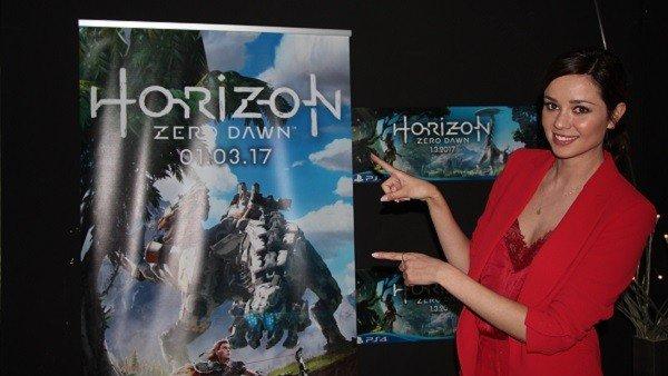 Horizon Zero Dawn: Entrevistamos a Dafne Fernández, voz de Beladja en el juego